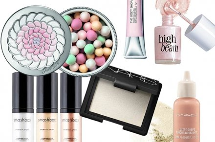 Alles ist erleuchtet: Die besten Highlighter für ein strahlendes Make up