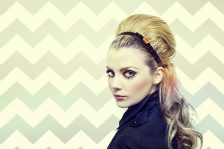 21 Trend Frisuren Für Runde Gesichter