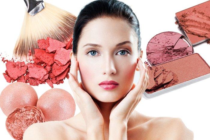 Gutes Rouge: Die 8 besten Rouge-Produkte in Puder-, Creme und Gelform