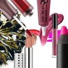 Langanhaltender Lippenstift im Test