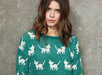 Trend Animal Prints: Tierische Tomboy-Pullis