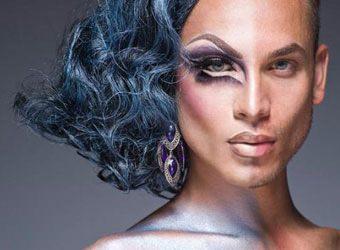 «Half Drag»: Drag Queens zeigen ihre männliche Hälfte