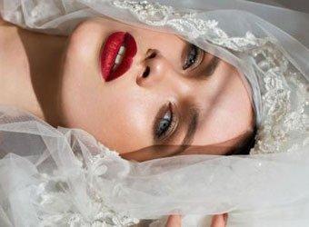 Traut euch! Das perfekte Braut Make up für jeden Typ