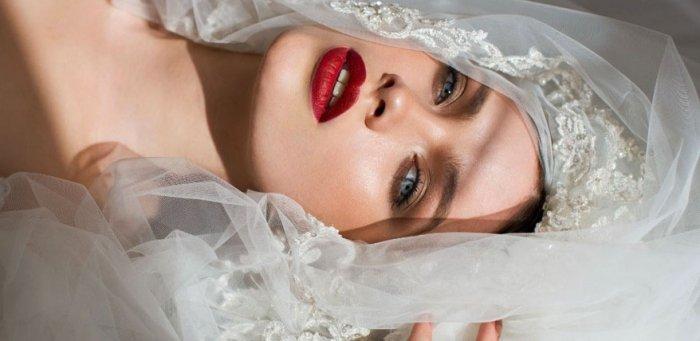 Traut euch: Das perfekte Braut Make up für jeden Typ