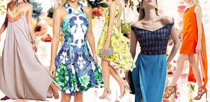 Best Dressed Guest: In diesen Kleidern wollen Hochzeitsgäste tanzen