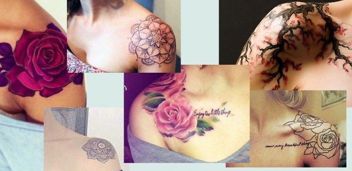 Tattoo Vorlagen Für Die Schulter