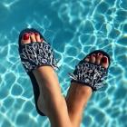 Schuhe, die jede Frau braucht: Schlappen