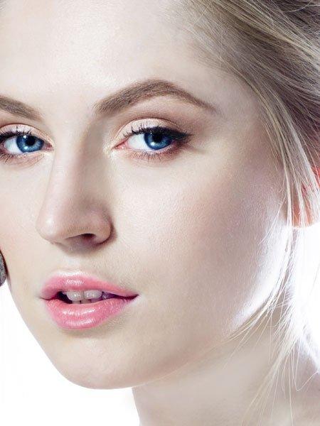 schminktipps 16 nat rliches augen makeup. Black Bedroom Furniture Sets. Home Design Ideas