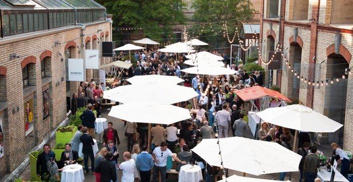 Zürich Terrasse Restaurant : Restaurants mit Terrasse in Z u00fcrich Urbaner Charme im