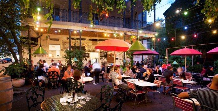 Zürich Terrasse Restaurant : Restaurants mit Terrasse in Z u00fcrich Frische Marktk u00fcche im