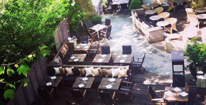 Zürich Terrasse Restaurant : Restaurants mit Terrasse in Z u00fcrich Asiatischer