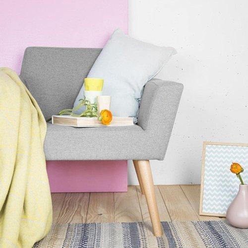 einrichtungsideen pastellfarben. Black Bedroom Furniture Sets. Home Design Ideas