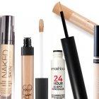Damit man nichts sieht als schöne Haut: Die 10 besten Concealer