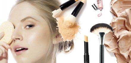 Unreine Haut Das Richtige Make Up