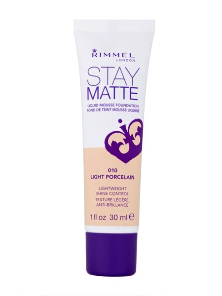 rimmel london stay matte foundation. Black Bedroom Furniture Sets. Home Design Ideas