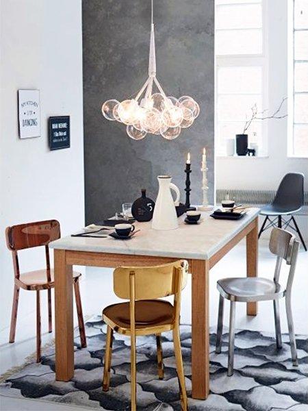 wohnideen licht schafft lebensfreude. Black Bedroom Furniture Sets. Home Design Ideas