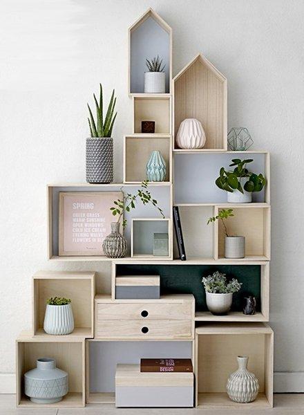 wohnideen ordnung macht gl cklich. Black Bedroom Furniture Sets. Home Design Ideas
