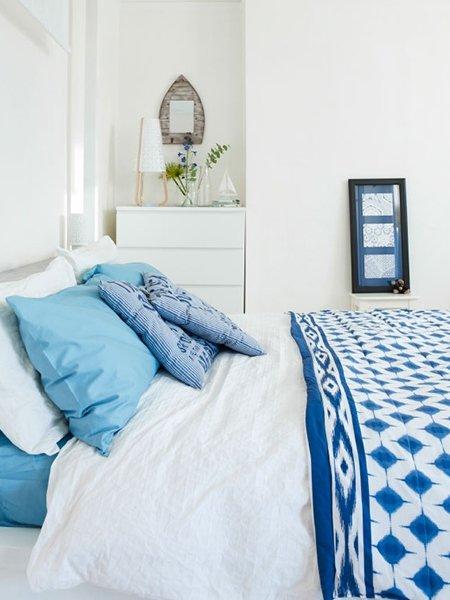 Wohnideen, die glücklich machen: Feng Shui im Schlafzimmer