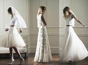 Hochzeitskleider günstig: 50 Brautkleider unter 500 Franken