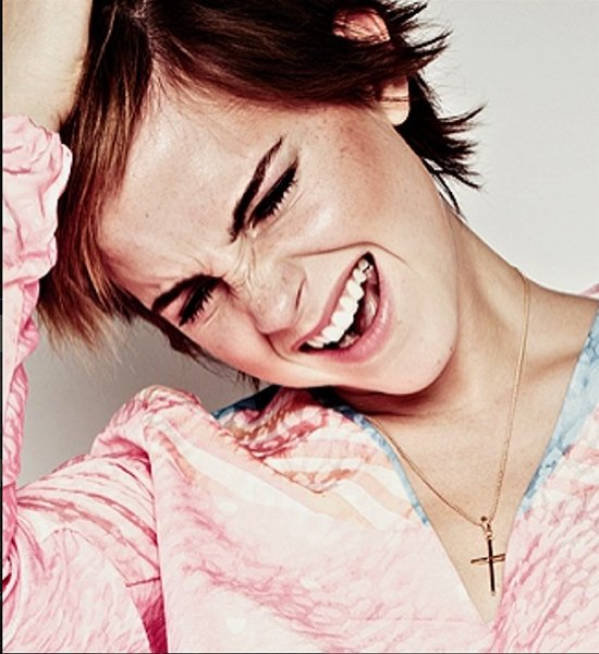 Frisuren Feines Haar Pixie Cut Bei Emily Watson