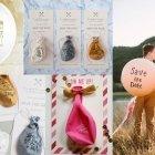 Save the Date: Mit dieser Idee sichert ihr eure Hochzeitsgäste
