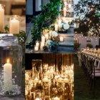 Glänzende Hochzeitsidee: Schöner Schein