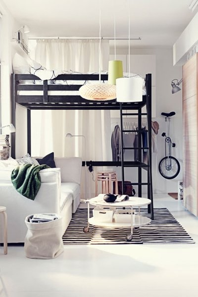 Kleine Wohnung Einrichten Du Hochstaplerin