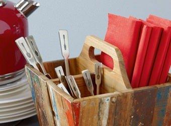 Clever einrichten: Kleine Küchen ganz gross