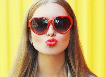Schöne Blender! Welche Trend-Sonnenbrille zu dir passt