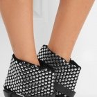 Stiefeltrend Nieten: Nietenbesetzte Ankle Boots von Isabel Marant