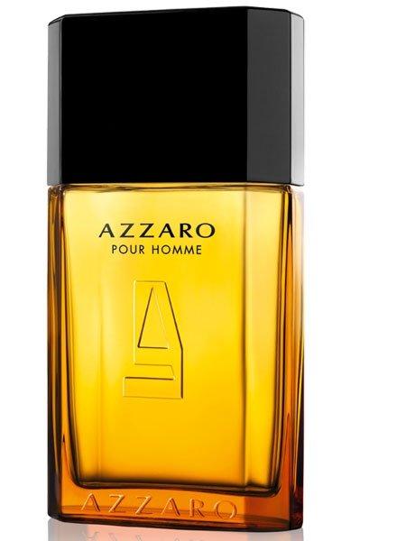 Die besten Männerparfums: Azzaro pour Homme - Azzaro