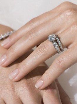 Verlobungsringe Zu Diesen Verlobungsring Trends Sagen Wir Sofort Ja