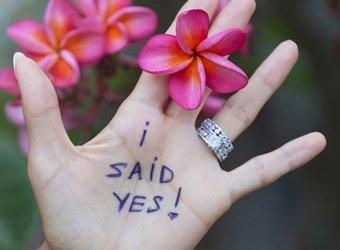 Verlobungsringe: Zu diesen Verlobungsring-Trends sagen wir sofort ja