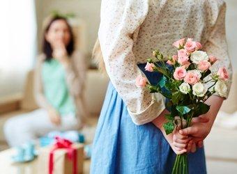 Muttertagsgeschenke: Herzige Geschenkideen für dein Mami