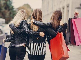 Shop till you drop: Die besten Outlets der Schweiz