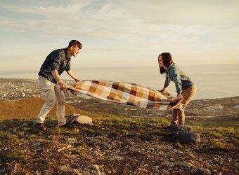 Food im Freien: Tolle Ideen für dein perfektes Picknick