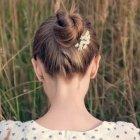 Schnelle Frisuren: Diese Hairstyles schaffst du in unter einer Minute