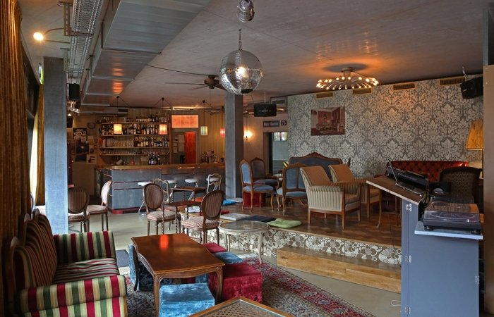 Bars in z rich wohnzimmerbar - Bar wohnzimmer ...