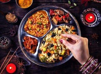 Mehr als Curry – die 8 besten indischen Restaurants in Zürich