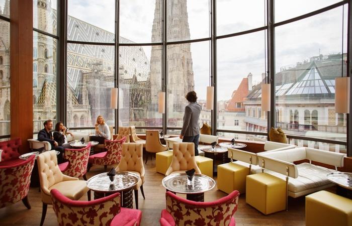 Wien single bar