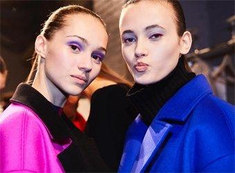 Beauty Trends: So schminken wir uns im Herbst 2017