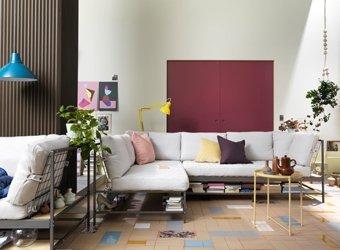 Die besten Ikea-Hacks: Wie du deine günstigen Möbel aufwertest