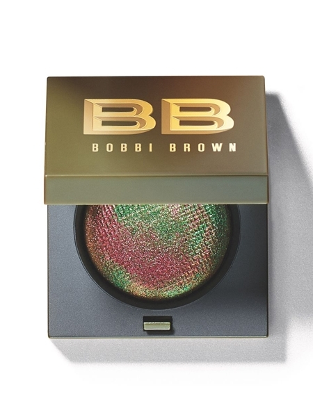 Editor's Pick: Luxe Eye Shadow Multichrome, Bobbi Brown