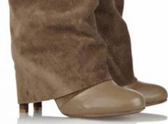 Trendboots: Stiefel mit Wow-Effekt
