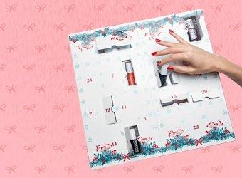 Beauty Adventskalender: Mit diesen Kalendern verschönern wir uns den Advent