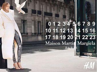 Maison Martin Margiela for H&M: Erste Bilder der Kollektion