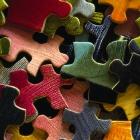 Tipp gegen Langeweile: Beginn ein Puzzle