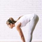 Tipp gegen Langeweile: Übungen für den Rücken machen