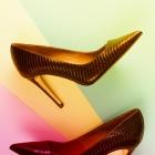 Tipp gegen Langeweile: Putz deine Schuhe