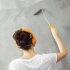Tipp gegen Langeweile: Streich die Wände